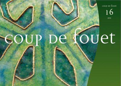 "2010 –Nasmyth P.Art Nouveau Dachas: Endangered and Special. Magazine ""Coup de Fouet"""